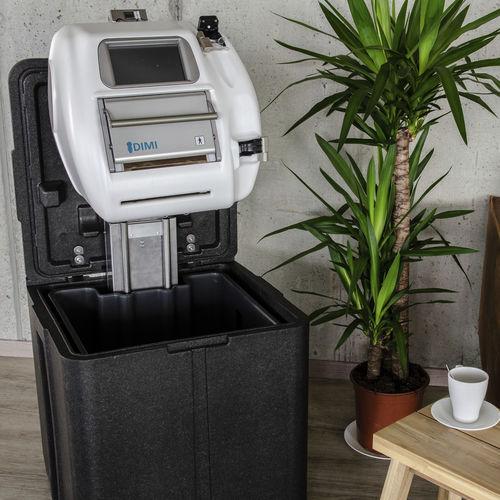 appareil machine de dialyse à domicile