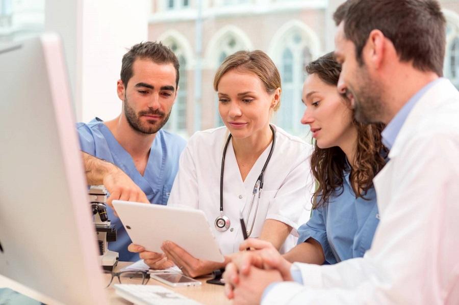 trouver clientèle patients