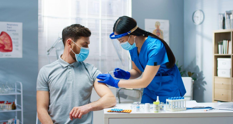 vaccin en entreprise